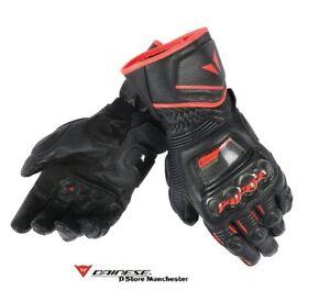 Dainese Druid D1 Long Sport Track Gloves Multiple