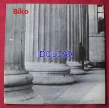 Vinyles singles Peter Gabriel