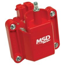 MSD IGNITION 8226 Blaster Replacement Coil For GM Dual Connector