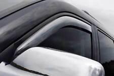 Kit de 4 déflecteurs de vitres (couleur fumée) pour Jeep Grand Cherokee WH, WK