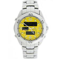 W179-Citizen Men's Promaster Navitach  Chronograph World Time Watch
