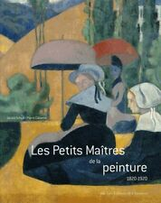 Coffret Les Petits Maîtres de la peinture (1820-1920) Gérald Schurr - P.Cabanne