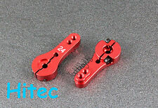 1pc 24T M3 Aluminum Servo Horn Arm Hitec for RC 1:8 1:10 Model Car (US Seller)