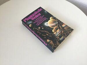 Phantastische WELTEN. Erzählungen der Phantastische Bibliothek