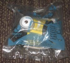 2015 Minions Movie McDonald's Happy Meal Toy - Talking Pirate #7