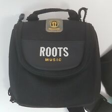 Roots Canada CD Walkman Waist Pouch Carrying Case