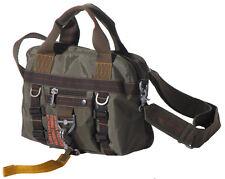 MFH PURE TRASH Handtasche mit Karabiner-Haken Klein Schultertasche Umhängetasche
