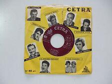 Claudio Villa- Marina/Sei Tanto Semplice-Disco Vinile 45 Giri Stampa ITALIA 1959