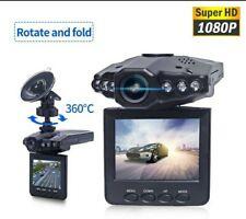 TELECAMERA AUTO  schermo 2,4'' HD DASH CAM G Sensor visione notturna USB
