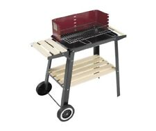 LANDMANN GRILL CHEF WAGON BBQ SUMMER OUTDOORS COOKING