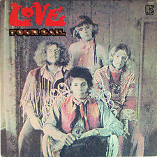 Love -  Four Sail 180g vinyl LP Expanded IN STOCK NEW/SEALED Forever Changes