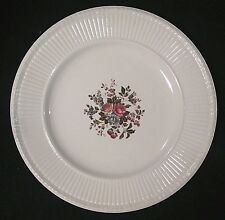 "Wedgwood Edme Conway Salad Plate 8 1/8"" Older Mark AK8384"