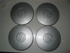 VW Radkappen Nabendeckel   Original