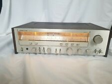 New ListingVintage Project One by Pioneer Mark Iiic 3C Solid State Receiver Playback Am/Fm
