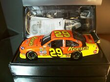 Kevin Harvick #29 Reese's 2008 Chevrolet Impala COT RCCA Elite 1 of 708 DIN #90