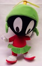 """WB Looney Tunes MARVIN THE MARTIAN 15"""" Plush STUFFED ANIMAL Toy"""