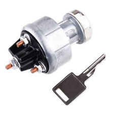 Engine Ignition Starter Switch & Keys Fit for Bobcat Skid Steer Loader 440 530