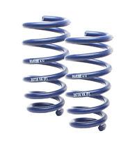 H&R Federn BMW X5/X5M/X6/X6M E70/71 X70/M7X/X5 xDrive ab 1251kg VA-Last 02/07-