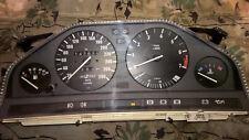 BMW E30 M3 Kombiinstrument, Original, Hartge 280km/h Tacho, Speedmeter cluster