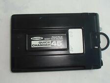 FUJIFILM (FUJI) QUICK CHANGE 45 film back (holder) for 4x5 inch cameras