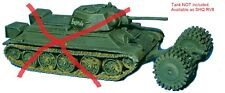 SHQ RV08B 1/76 Diecast WWII Russian PT 34 Mine Rollers-Conversion Kit for T34