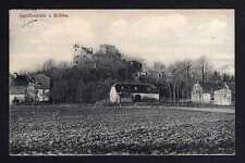 107216 AK Greiffenstein Schlesien Ort Burg 1916 Ruine Burgruine