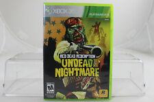 Red Dead Redemption: Undead Nightmare (Xbox 360) - Platinum Hits