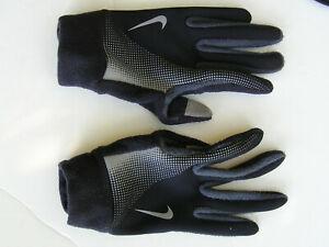 Nike Running Gloves-S