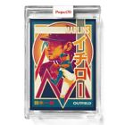 Topps Project70® Card 668 - Ichiro by Matt Taylor Presale Project70 #668