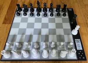 DGT Centaur Chess Computer Set Smart Digital Electronic Set