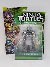 2014 Teenage Mutant Ninja Turtles Movie The Shredder TMNT MOC
