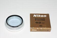 Nikon B2 (2432) 62 mm Filter