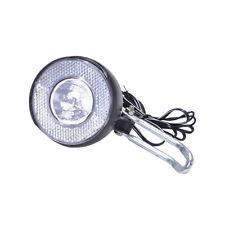 LED Vorderlicht 15 Lux 90-100 Lumen Fahrrad Scheinwerfer Frontlicht LED Licht