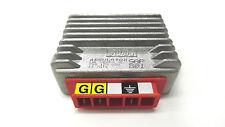 Vespa Spannungsregler regulator 12 Volt Swiss 3-polig  PX 80-200,PK 50-125.