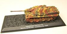 ALTAYA IXO 1/72 MILITAIRE TANK CHAR JAGDPANTHER (Sd.Kfz.173) 1944 LUXEMBOURG  !