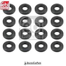 Rocker Cover Bolt Seal Ring for BMW E31 840ci 840i 93-99 4.0 4.4 M60 M62 Febi