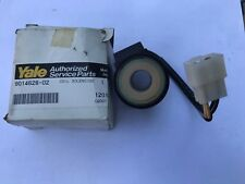 Yale Solenoid Coil 901462802