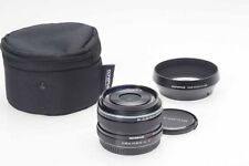 Olympus Digital 17mm f1.8 M.Zuiko MSC Lens 17/1.8 MFT                       #977