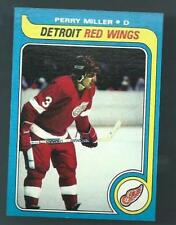 1979 Topps Perry Miller #157