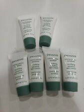 Pevonia Soothing Sensitive Skin Cream, Travel Pack of 6, 5ml/0.17oz Each, SEALED