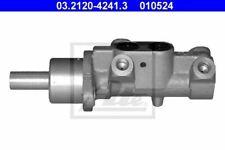 Maître-cylindre de frein PEUGEOT 306 Cabrio (7D, N3, N5) 4006633009782