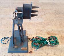 Collections Jeux Jouets Train électrique Echelle 1 Signal portique 3 feux GMP