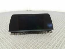 BMW 1 Series F20 F21 2011 To 2015 Multi Function Display Screen Unit 9292244