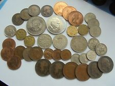 40 - Old British Coins, great gift, ONLY £4.99.+ P&P