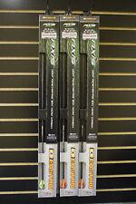 6 Axis Pro Match Grade 5mm 340 Fletched Arrows Blazer Vanes .001 Straightness