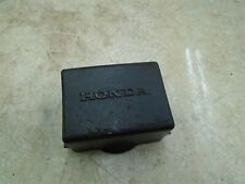 Honda V65 VF1100-C MAGNA VF1100 Handlebar Top Cover 1984 HB516