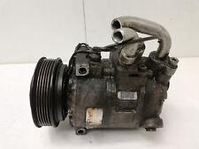 Audi A6 4B 2,4  -  Klimaanlage Klima Kompressor Klimakompressor  (92)