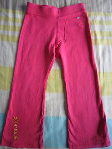 Oshkosh Girl Toddler Pink Long Pants (5-6yo) 1 pair