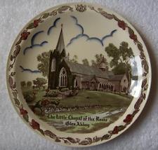 Vernon Kilns Little Chapel of the Roses~Glen Abbey Memorial Park~artist signed
