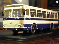Liaz 677 Cream Blue ClassicBus 1/43  VERY RARE DISCONTINUED! BRAND NEW!